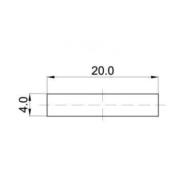 Uszczelka GST-130-04-20