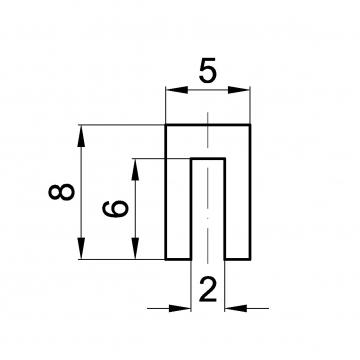 Uszczelka GST-K001