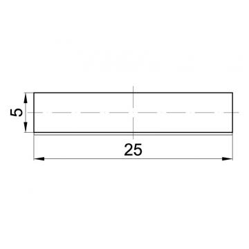Uszczelka GST-150-05x25