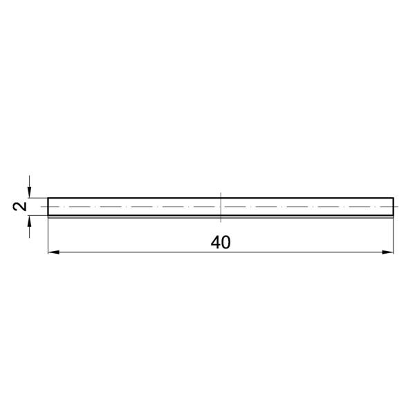 Uszczelka GST-150-02x40