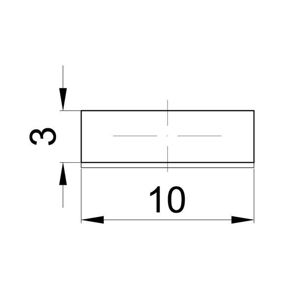Uszczelka GST-150-03x10