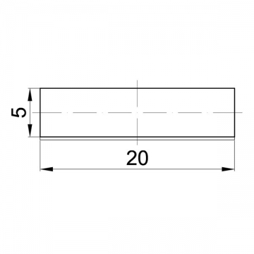 Uszczelka GST-150-05x20