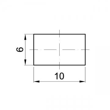 Uszczelka GST-200-06x10